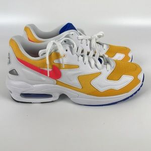 Nike Air Max 2 Light Men's size 8 AO1741-700